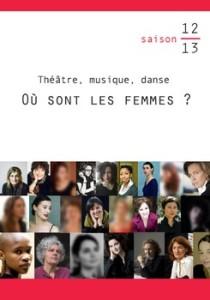 Brochure SACD : où sont les femmes ?